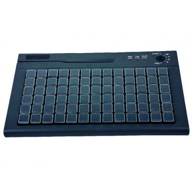 Клавиатура программируемая Штрих S78
